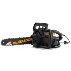 Электропила цепная McCulloch CSE 2040