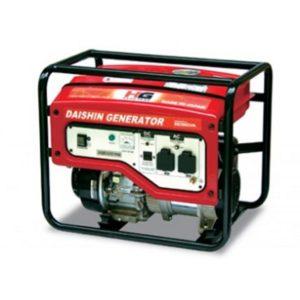 Электрогенератор Daishin SGB 6001