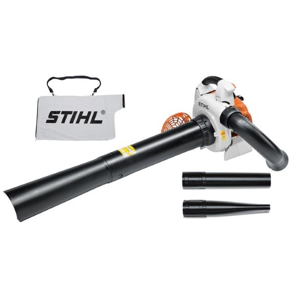 Бензиновый пылесос-воздуходувка STIHL SH 86