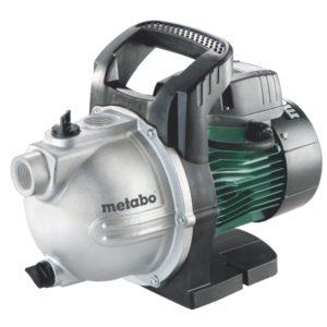 Садовый насос Metabo P 4000 G